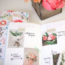 wedding diary may designs giveaway