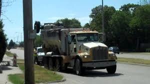kenworth concrete truck kenworth volumetric mixer concrete truck 10 05 011 youtube