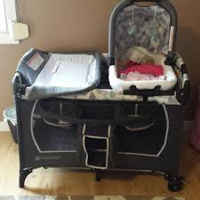 find more baby trend go lite elx nursery center drip drop for