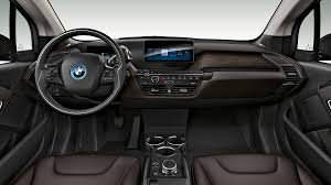 bmw i3 and bmw i3s at a glance