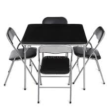 Foldable Kitchen Table by Folding Kitchen Table And 4 Chairs Video And Photos