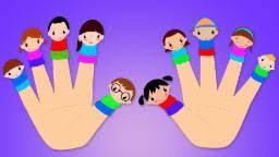 finger family usp studios