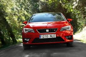 seat leon 2 0 tdi fr review auto express