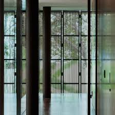 Wood Slat by Retractable Wood Slat Screens Interior Design Ideas