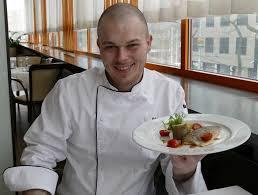 eduard hrdý j ai toujours cherché à avoir le sens de la cuisine