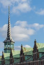Roof Finials Spires by