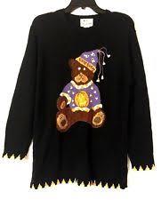 halloween sweater ebay