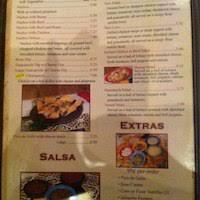 What Does El Patio Mean El Patio Mexican Restaurant Ponca City Ponca City Urbanspoon