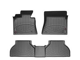 lexus gx470 floor mats front amazon com weathertech black front u0026 rear floor mats over hump