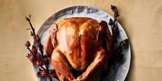 alton brown s classic brined and roasted turkey recipe bon appetit