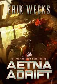 aetna adrift pax erik wecks author