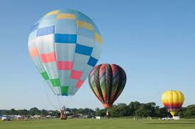 Rhode Island Travel Air images The rhode island hot air balloon festival is a uniquely colorful jpg