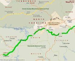 nantahala river map carolina comfortable vacation cabin for rent by