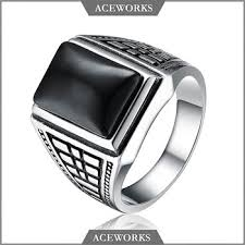 man silver rings images Rn6616 aceworks top sale 925 sterling silver turkish man ring jpg