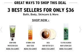 the body shop black friday black friday the body shop limited edition tote 35 from 139