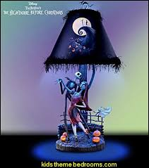 the nightmare before gifts centerpiece ideas