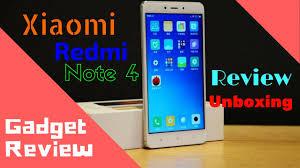 Xiaomi Indonesia Review Spesifikasi Xiaomi Redmi Note 4 Xiaomi Redmi Note 4