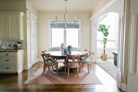 mixed dining room chairs home decor how to blend antiques and contemporary home decor