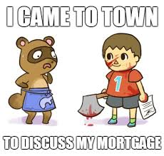 Animal Crossing Villager Meme - animal crossing memes