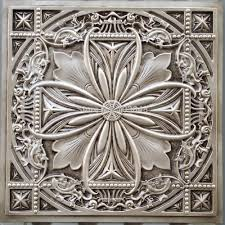 Decorative Ceiling Tiles Home Depot Interior Embossed Tin Black Drop Ceiling Tiles Faux Tin