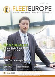 open europe car lease fleet europe 70 by nexus communication issuu