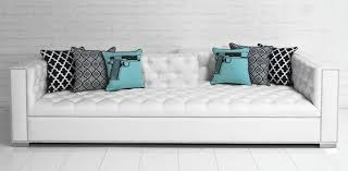 Lola Sofa Bed Www Roomservicestore Com Lola Tufted Sofa In Mesa White Faux Leather