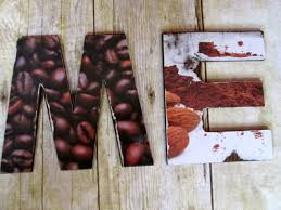 wooden letters home decor home 5 distressed look wood letters wall decor shabby wood letters