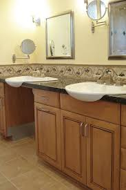 handicap accessible bathroom design 31 best accessible bathroom counters cabinets images on