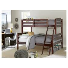 Maddox Twin Over Full Bunk Beds Dorel Living  Target - Images bunk beds
