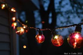 watercolor outdoor globe lights