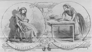 women and work in victorian britain amanda wilkinson u0027s victorian