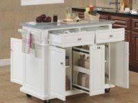 kitchen island with granite top and stools u2013 kitchen island