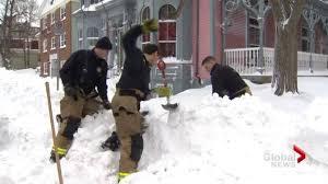 halifax s snow is not going anywhere soon halifax globalnews ca