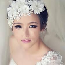 bridal hair accessories uk 2015 hot sale white hair accessories bridal headwear korea