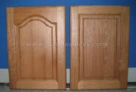 Replacement Oak Cabinet Doors Lovable Replacement Oak Cabinet Doors Solid For Kitchen