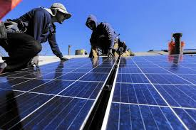 install solar and when to install a rooftop solar system