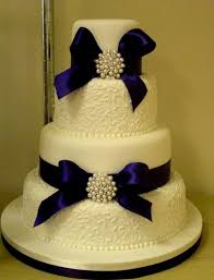 wedding cake royal blue royal blue and silver wedding cakes wedding cake flavors