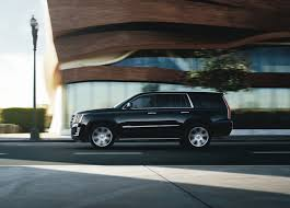 what year did the cadillac escalade come out 2017 escalade changes updates features gm authority