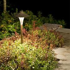 Landscape Path Lights by China Hat Pathway Pathway Lights Outdoor Lighting Niemeyer U0027s