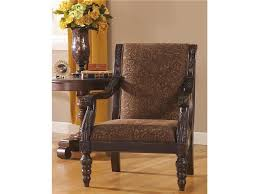 Accents Chairs Living Rooms by Furniture Antique Living Room Accent Chair Design With Round Side