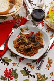 cuisiner une anguille recette matelote d anguilles au vin