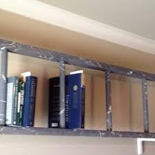 home made bookshelves homemade bookshelf fun stuff pinterest homemade