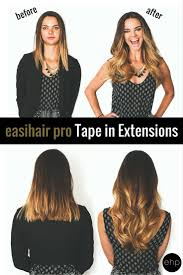 easihair extensions easilengths hashtag on