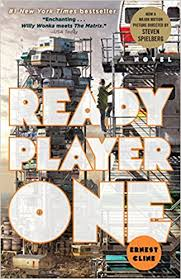 Ready Player One Ready Player One A Novel Ernest Cline 8601400490631