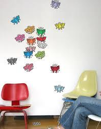 wall sticker keith haring pop art wall stickers ebay blog stodiefor keith haring wall stickers image permalink