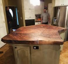 walnut kitchen island claro walnut kitchen island table big t s hardwood outlet