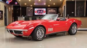 2017 chevrolet corvette msrp 1969 chevrolet corvette classics for sale classics on autotrader