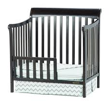 Grey Convertible Crib by Coventry Mini 4 In 1 Convertible Crib Child Craft