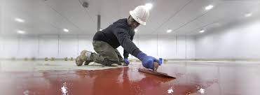Commercial Flooring Systems Industrial Flooring Systems Epoxy Floor Coating