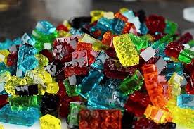 candy legos where to buy how to make gummy lego candy at home